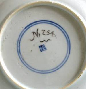 Chinese Porcelain In Swedish Collections
