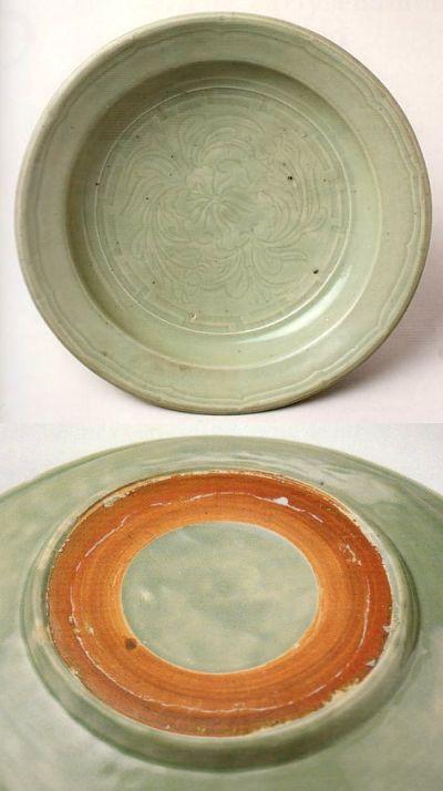 Chinese Porcelain Glossary: Japanese Celadon