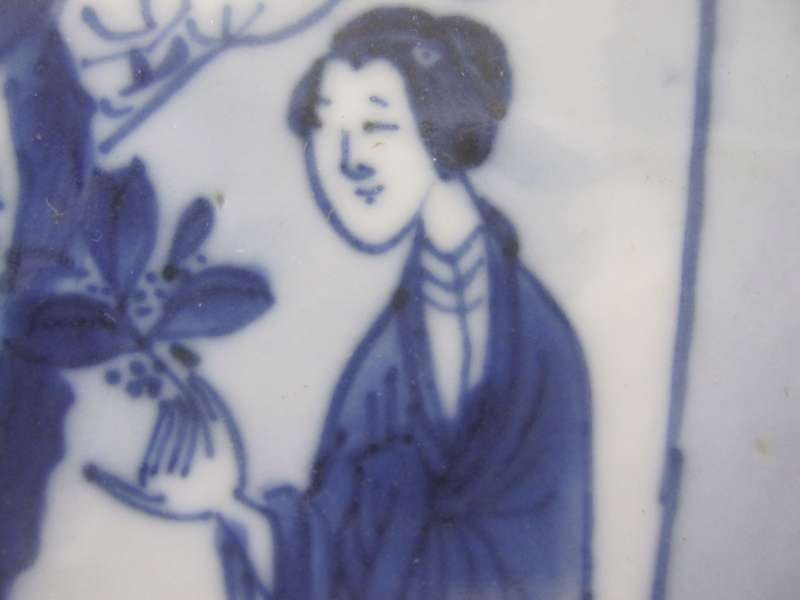 Chinese Porcelain Glossary Ormanthus Fragrans Flower