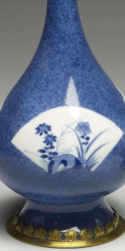 Glossary Powder Blue Also Souffl 233 Blue Monochrome Glaze