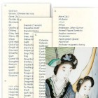 Chinese and Japanese Porcelain Dictionary and Glossary of Terms