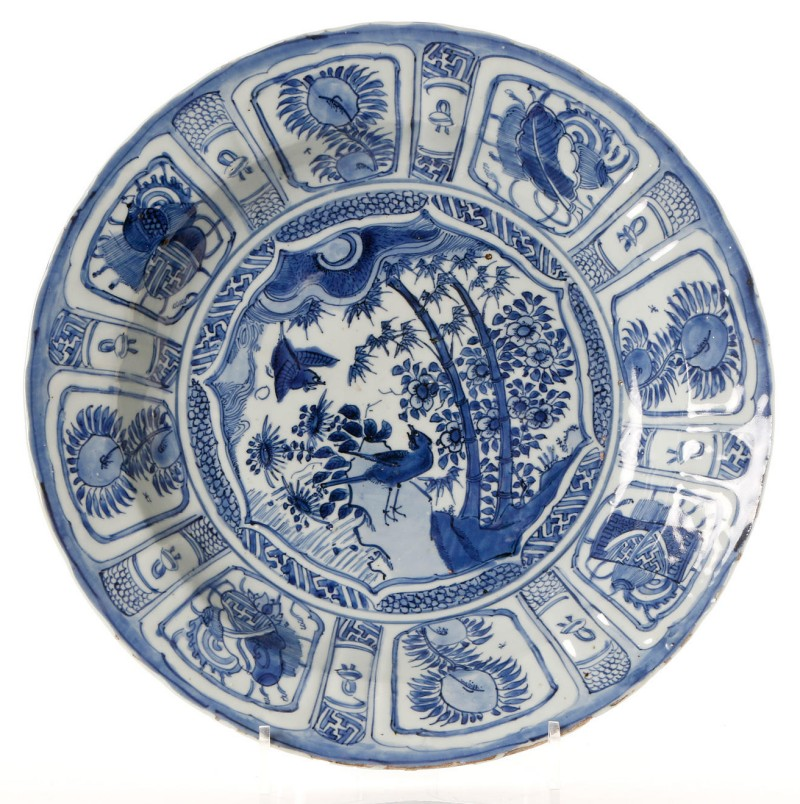 Qa Standard Patterns On Chinese Export Porcelain Chinese Export
