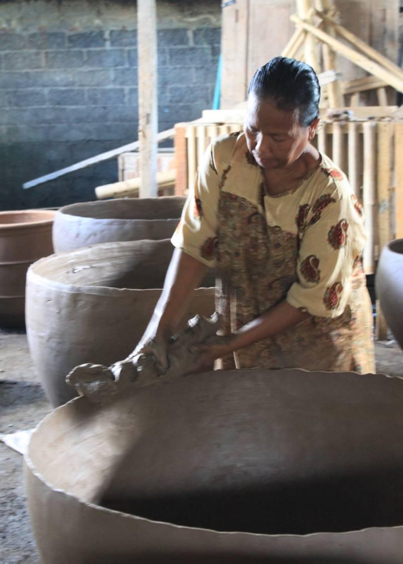 A Visit To A Bali